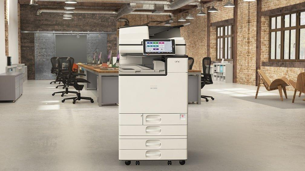 imprimant multifonction ricoh-IMC300